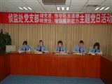 北京市昌平區人民檢察院偵查監督部