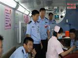 北京市东城区第二看守所