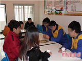 北京市平谷區拘留所