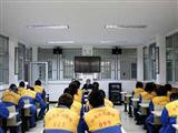 北京市怀柔区拘留所