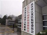武汉市江夏区监察委员会