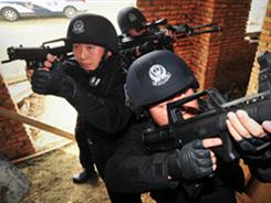 中国公安部刑事侦查局