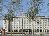 北京市东城区看守所